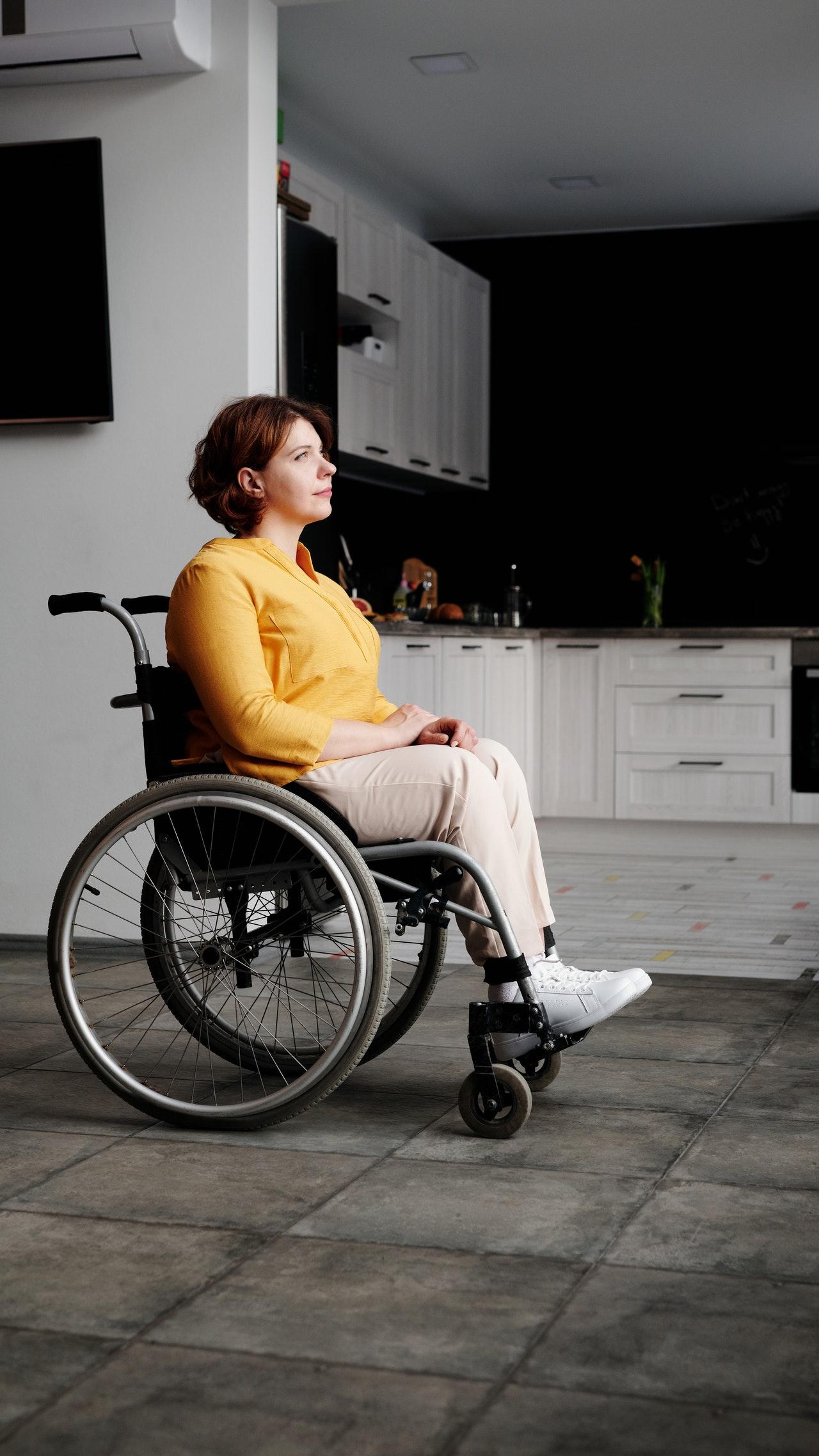 NDIS disability service provider Brisbane